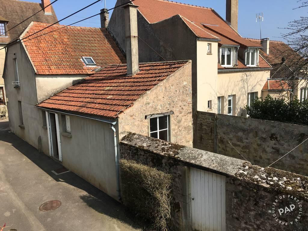 Vente maison 4 pièces Rouvray (21530)