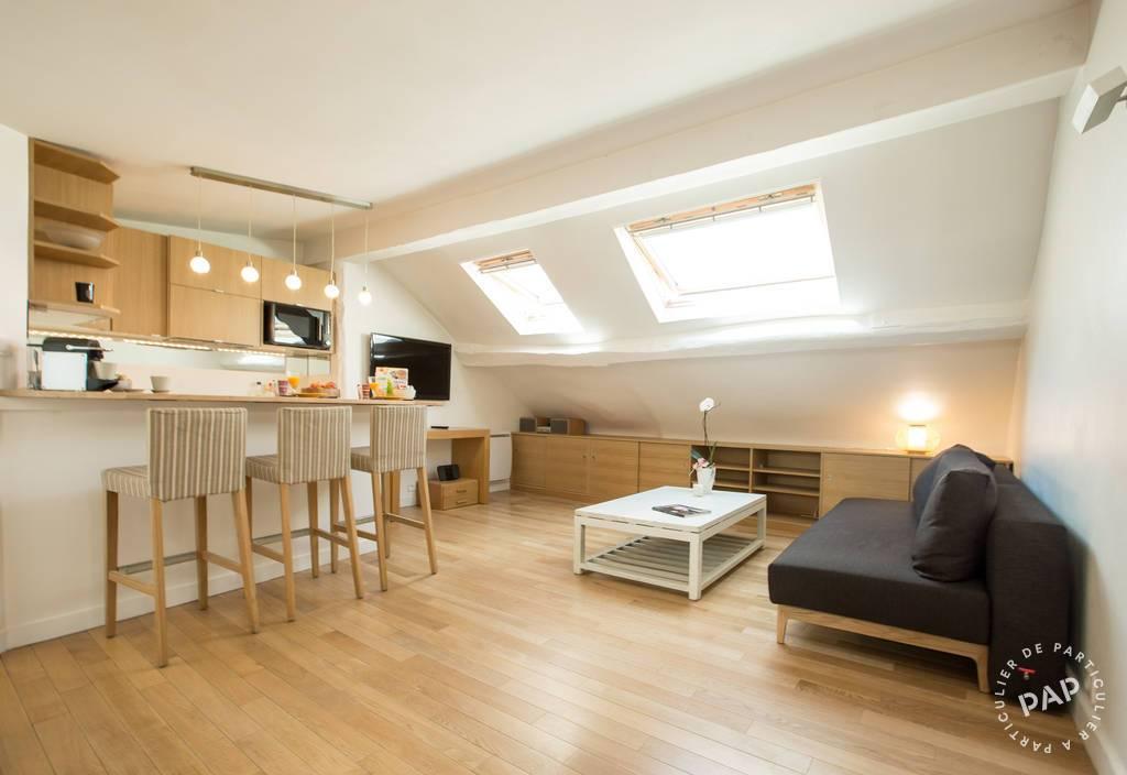 Location Appartement Paris 1Er 33m² 1.900€