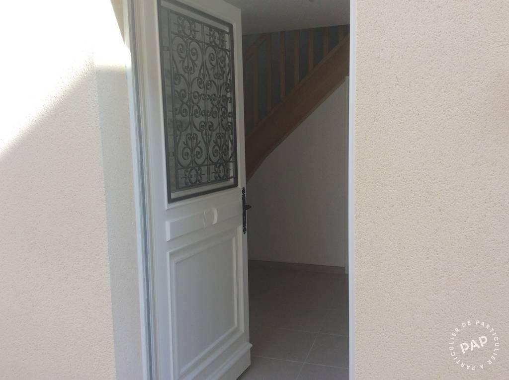 Location maison 3 pièces Vernon (27200)