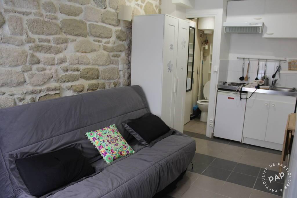 location meubl e studio 13 m paris 18e 13 m 566 de particulier particulier pap. Black Bedroom Furniture Sets. Home Design Ideas