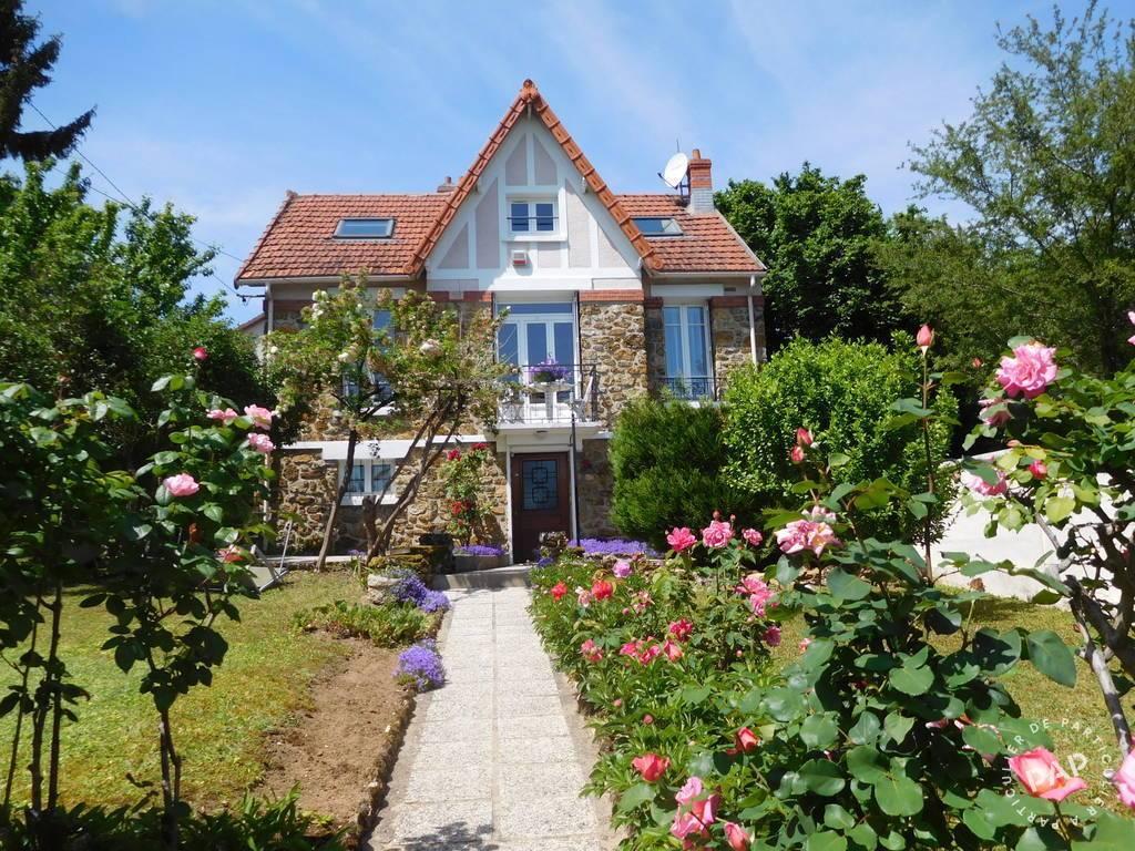 Vente Maison Savigny-Sur-Orge (91600) 114m² 379.000€
