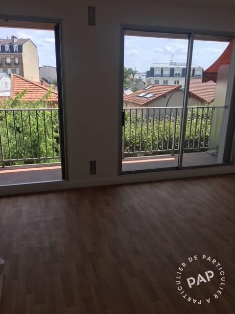 Location Appartement La Garenne-Colombes (92250) 22m² 755€