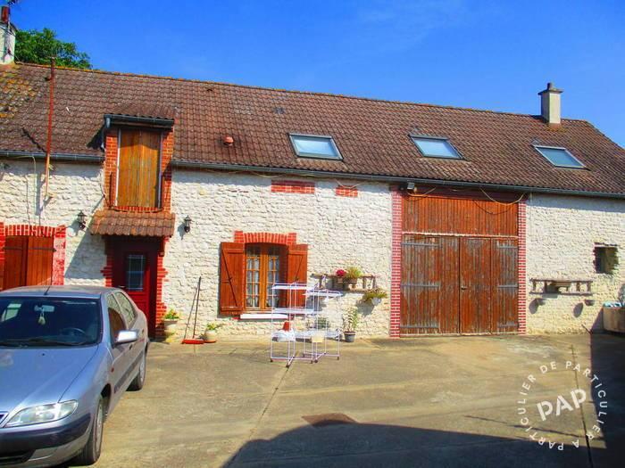 Vente Maison Coinces (45310) 160m² 225.000€