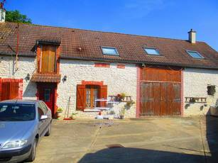 Vente maison 160m² Coinces (45310) - 225.000€