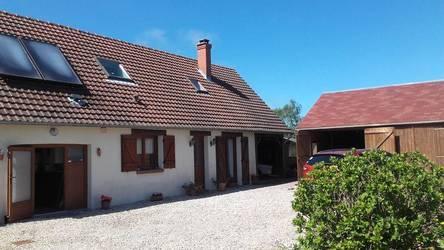 Vente maison 130m² Octeville-Sur-Mer (76930) - 260.000€