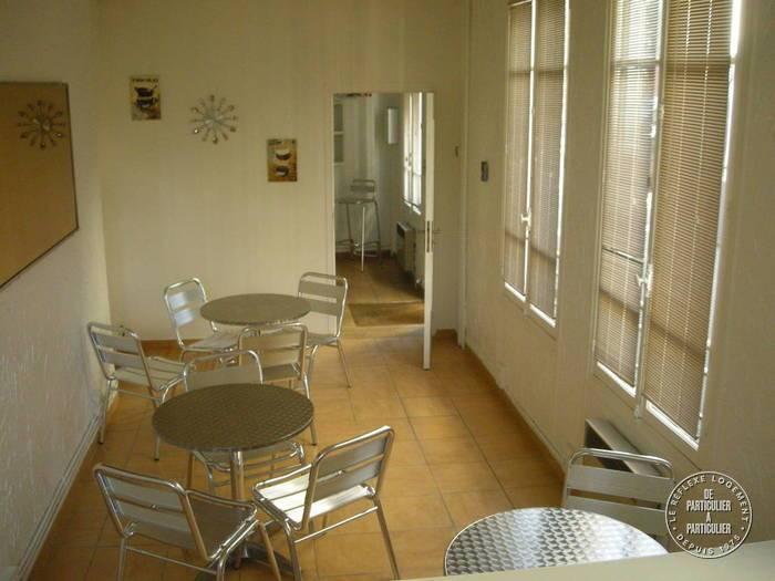 Vente et location Bureaux, local professionnel Saint-Cloud (92210)