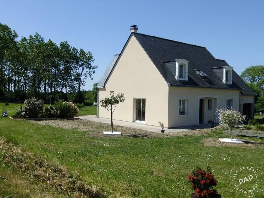 Vente Maison La Pellerine (49490)