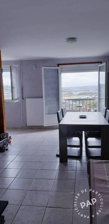 Vente immobilier 169.000€ Dieppe Près De La Mer