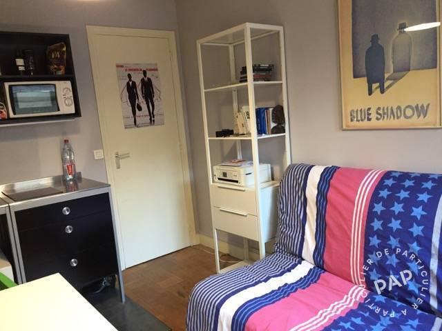 Location meubl e studio 15 m paris 14e 15 m 650 de particulier particulier pap - Location meublee paris 15 ...