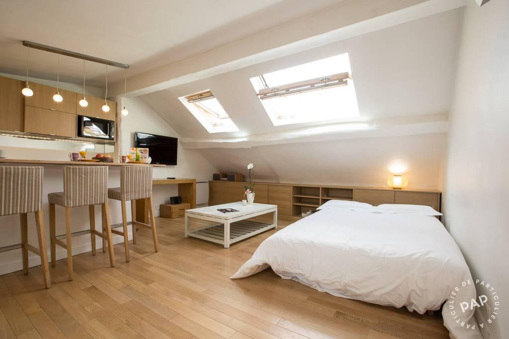 Location immobilier 1.900€ Paris 1Er