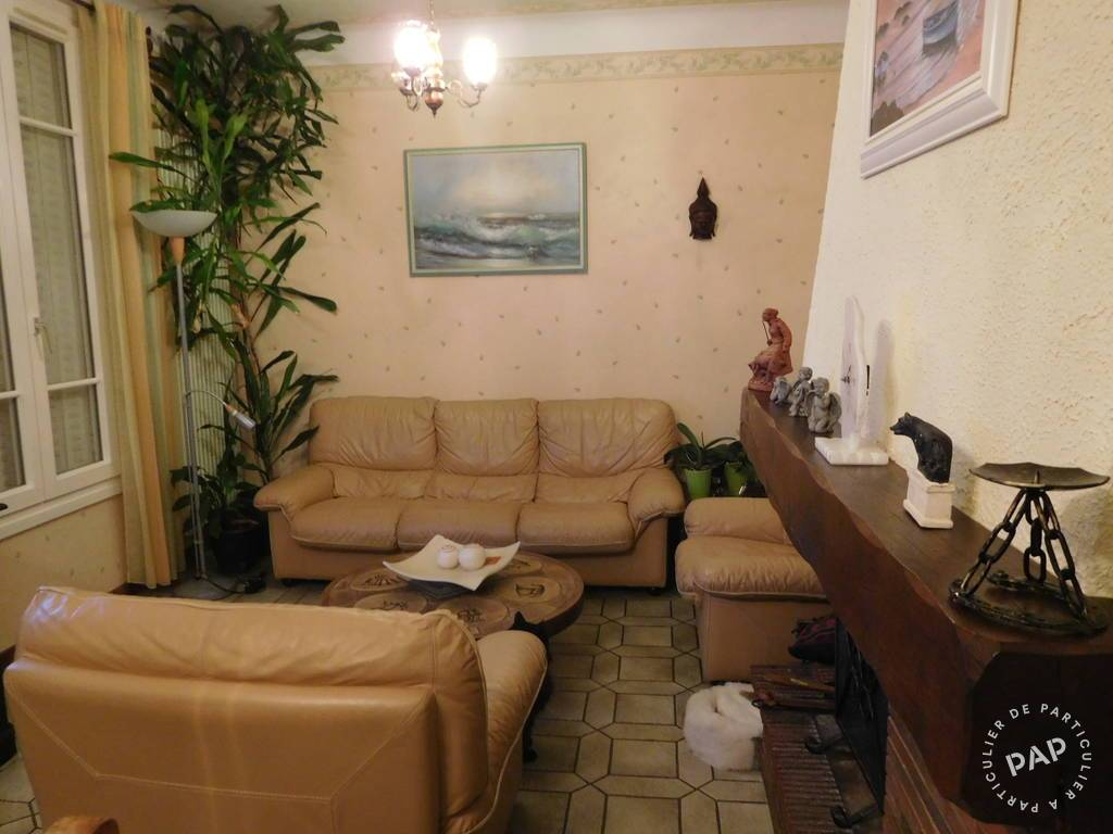 Vente immobilier 379.000€ Savigny-Sur-Orge (91600)