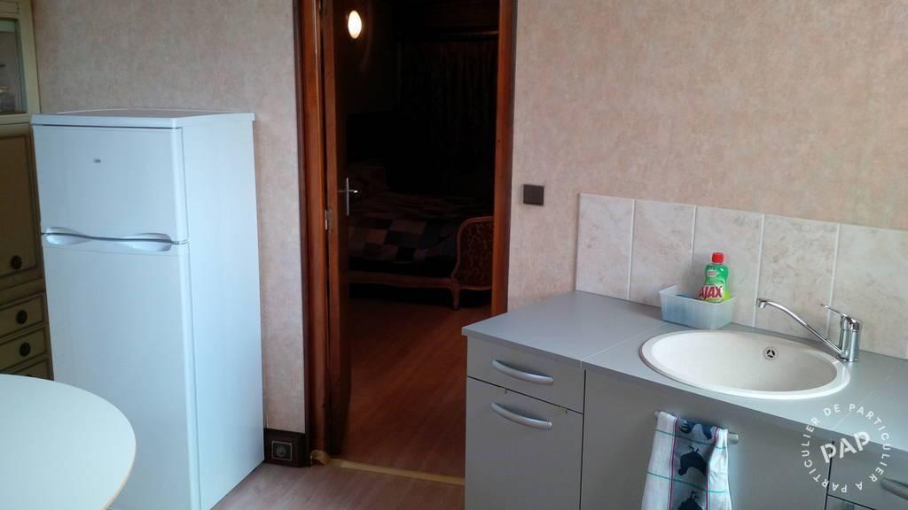 Location immobilier 800€ Antony (92160)