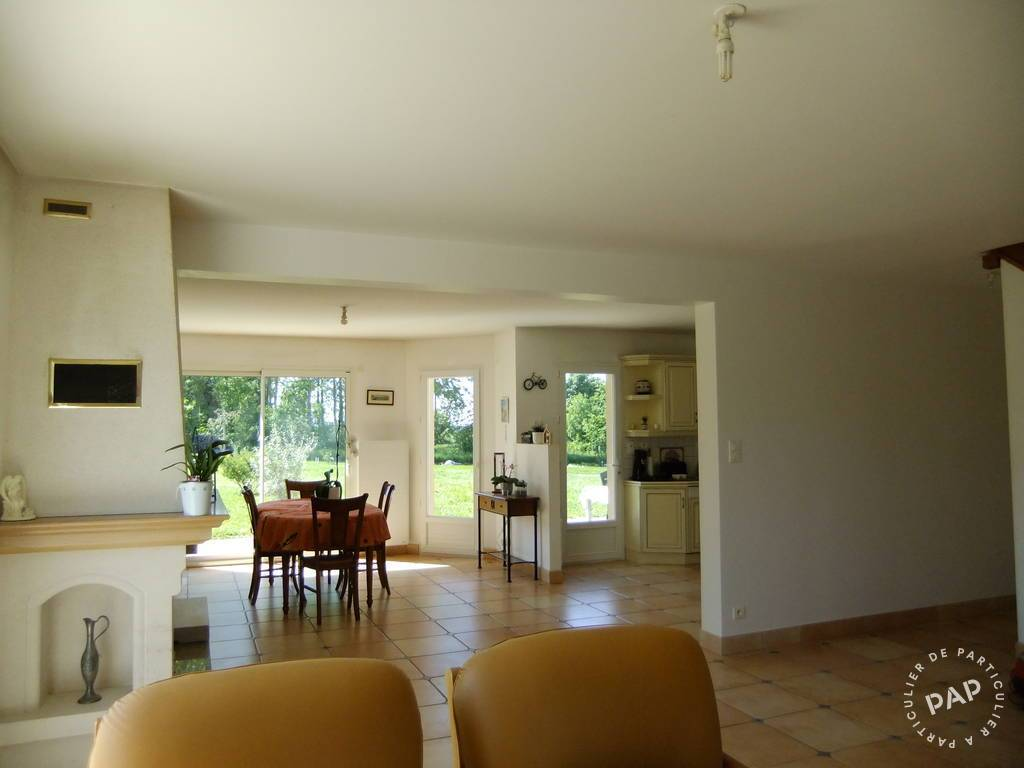 Vente immobilier 240.000€ La Pellerine (49490)