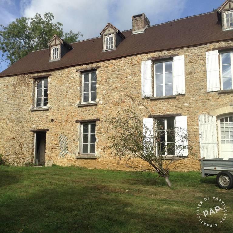 Maison Cergy 135.000€