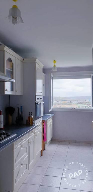 Maison Dieppe Près De La Mer 169.000€