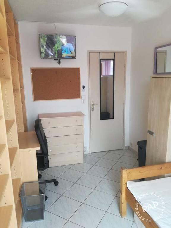 Appartement Montpellier (34) 520€