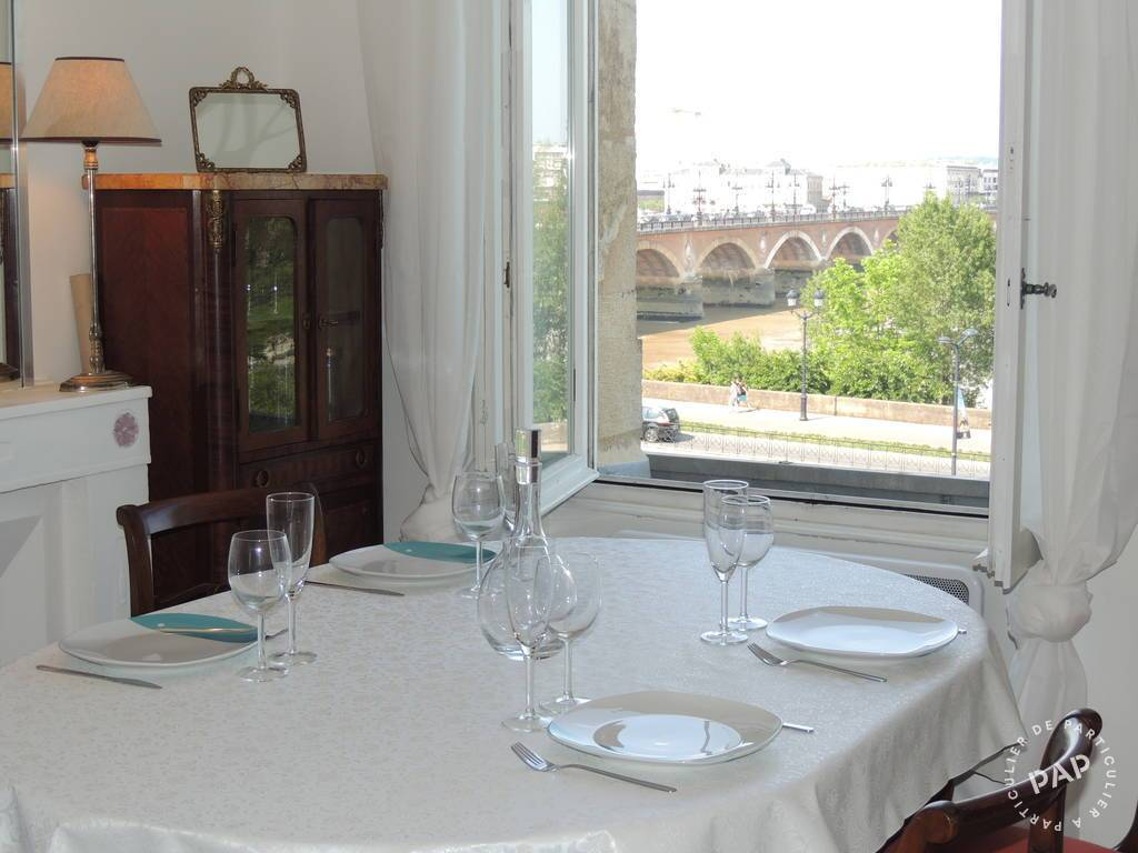 Appartement Bordeaux (33) 380.000 €