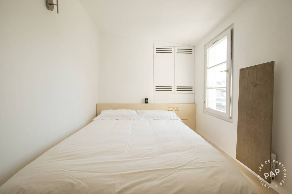 Appartement Paris 1Er 1.900€