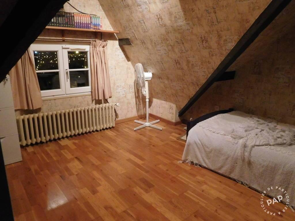 Maison 379.000€ 114m² Savigny-Sur-Orge (91600)