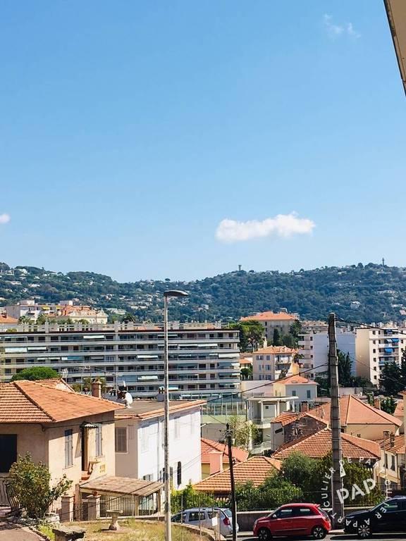 Vente Cannes (06) 39m²