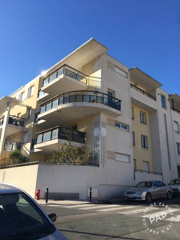Immobilier Cannes (06) 230.000€ 39m²