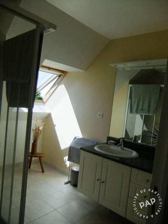 Immobilier La Pellerine (49490) 240.000€ 167m²