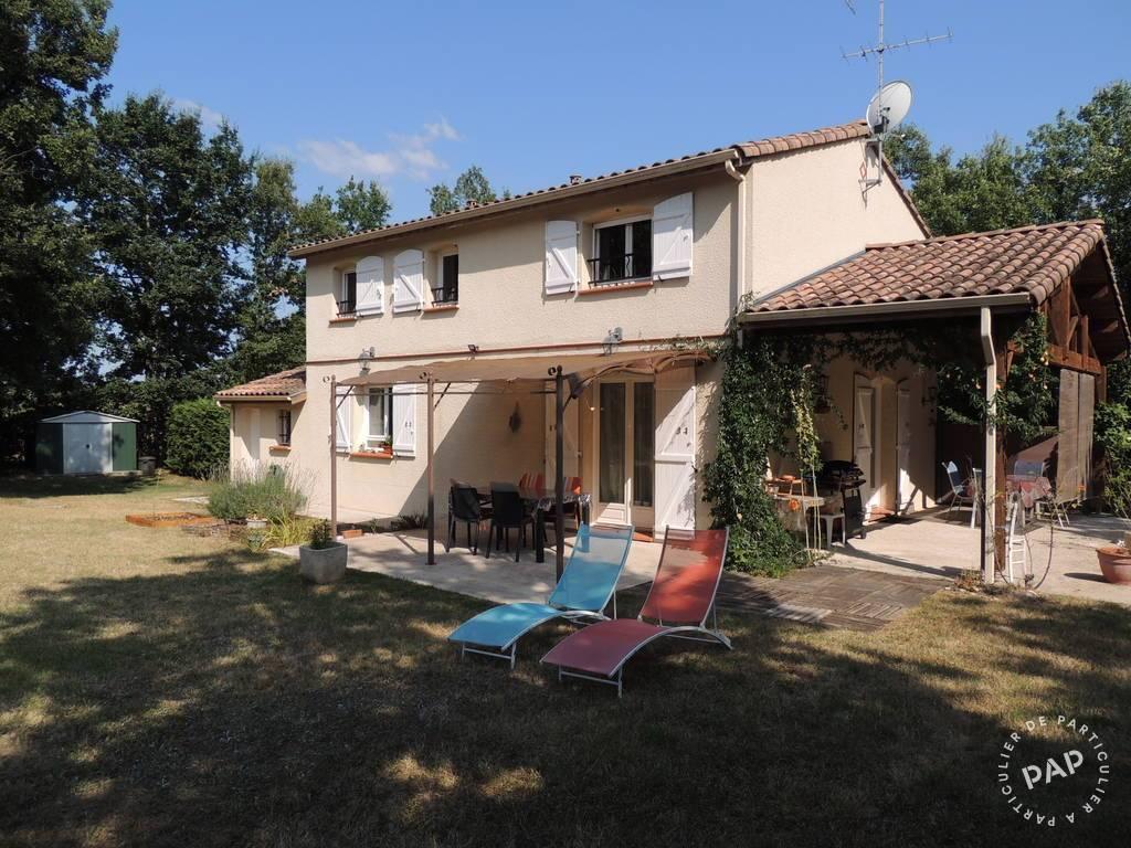 Vente maison 5 pièces Castelnau-Montratier (46170)