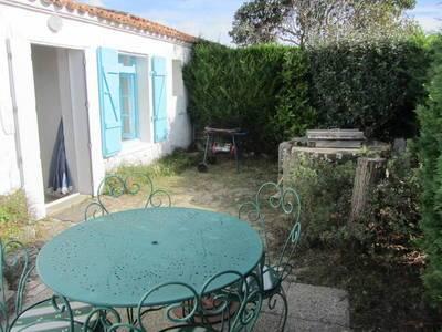 Vente maison 125m² L'aiguillon-Sur-Mer (85460) - 220.000€