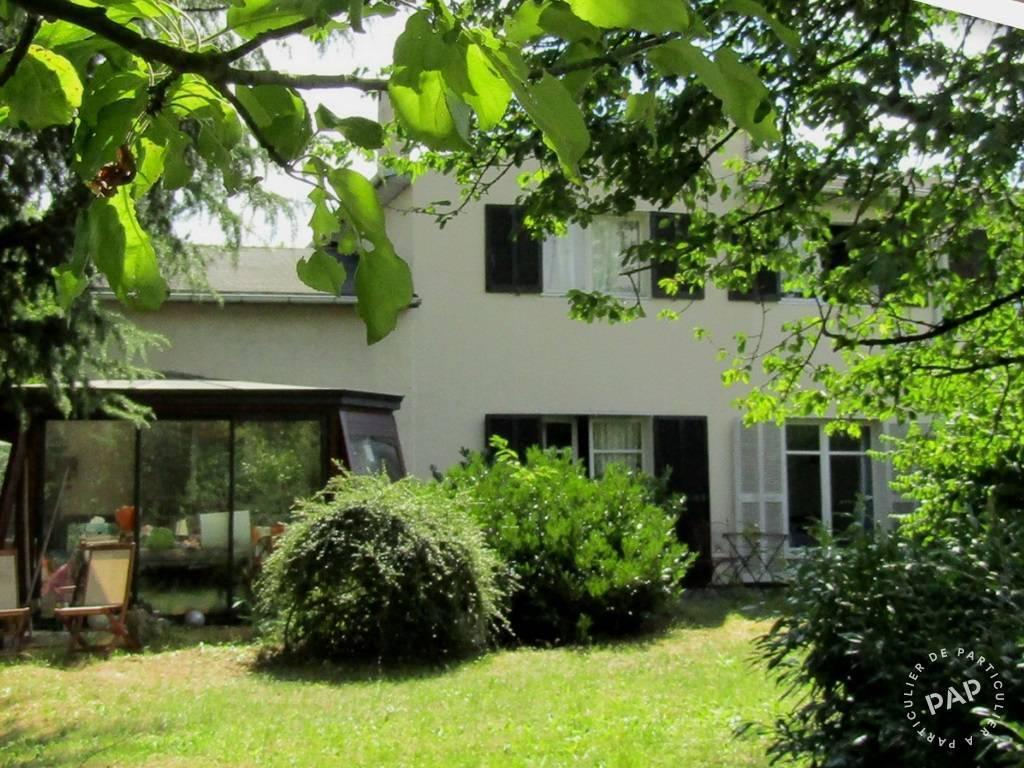 Vente Maison Courcouronnes 156m² 459.000€