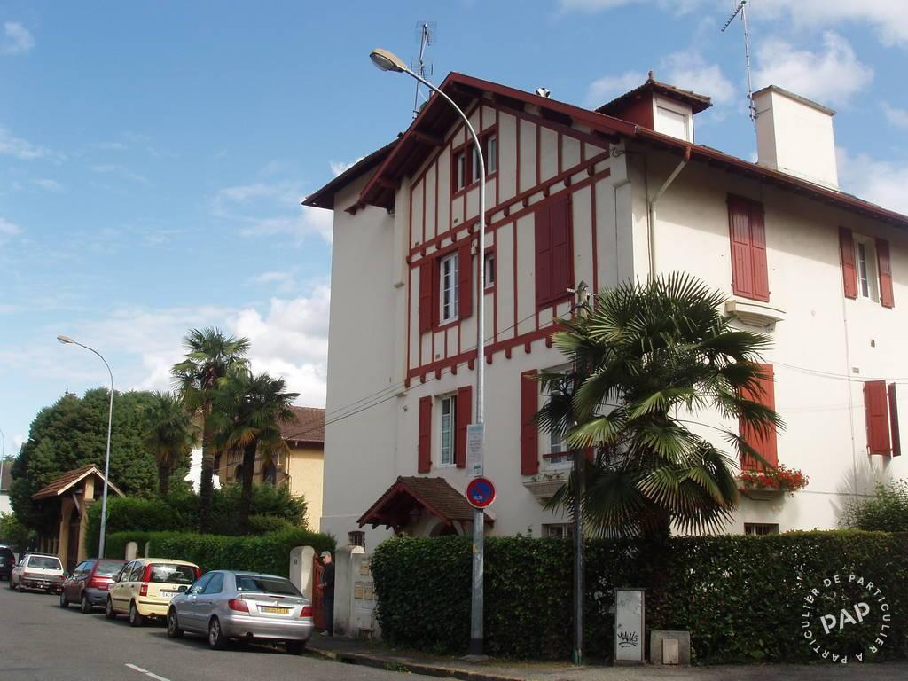 Location appartement 3 pièces Pau (64000)