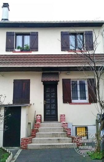 Location appartement 2 pièces La Courneuve (93120)