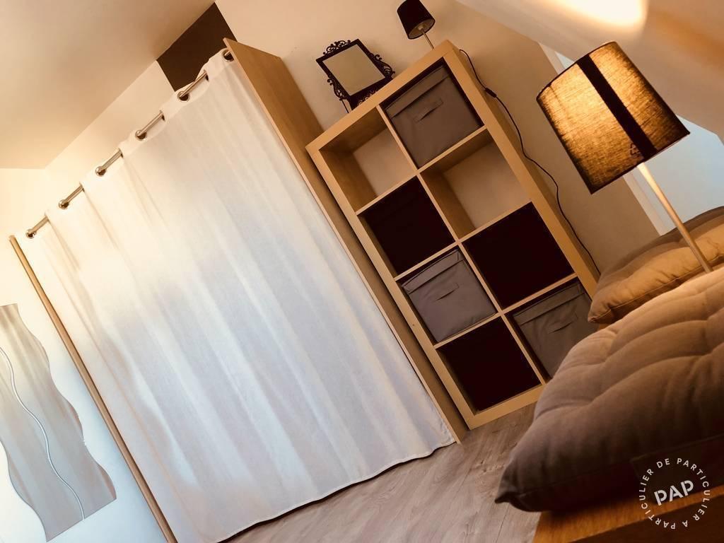 Location meubl e appartement 2 pi ces 19 m paris 7e 19 - Location studio meuble paris particulier ...