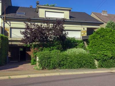 Vente maison 235m² L'hopital (57490) - 160.000€