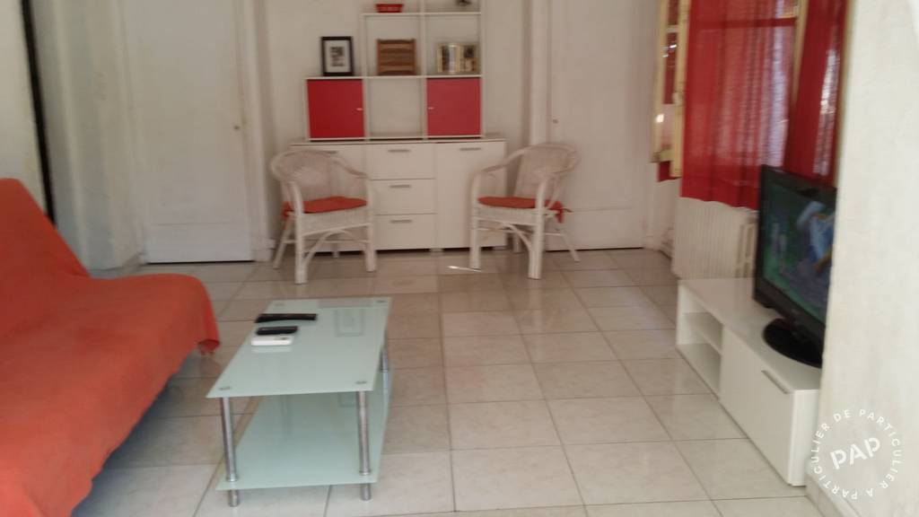 Location Appartement Nice (06) 80m² 1.250€