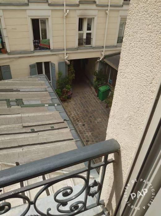 Location Appartement Paris 18E 36m² 1.130€