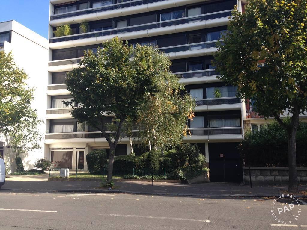 Location garage parking boulogne billancourt 92100 90 for Location garage mecanique ile de france