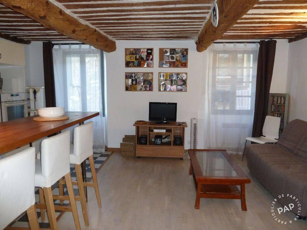 Vente Appartement Vence (06140) 30m² 97.000€