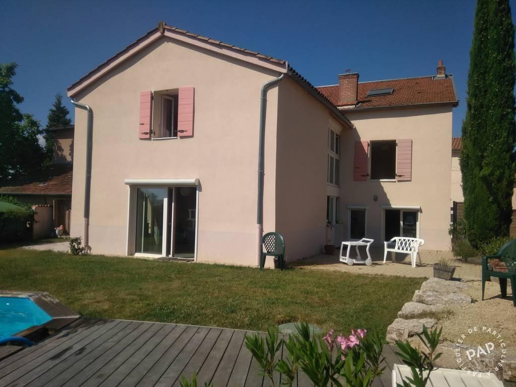 Vente Maison Vourles (69390) 300m² 780.000€