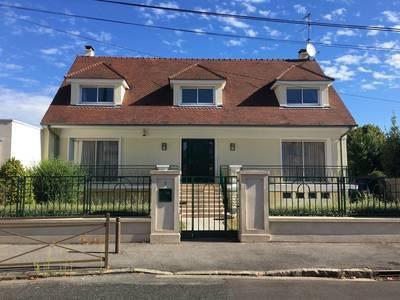 Vente maison 170m² Morsang-Sur-Orge (91390) - 445.000€