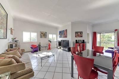 Vente appartement 4pièces 92m² La Mulatière - 410.000€