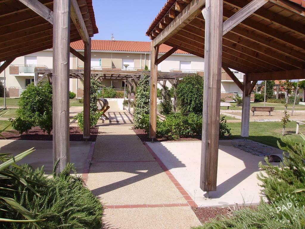 Location Maison Saint-Laurent-De-La-Salanque (66250) 58m² 750€