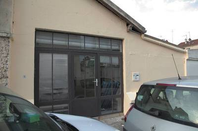 Local commercial Alfortville (94140) - 135 m² - 385.000 €