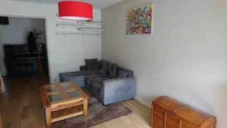 Location meublée appartement 2pièces 67m² Montreuil (93100) - 1.300€