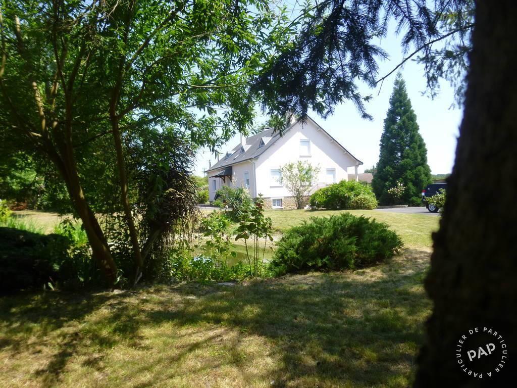Vente Maison Allogny (18110) 210m² 234.000€