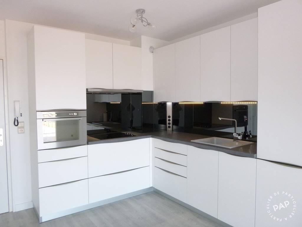 Vente Appartement Marseillan (34340) 57m² 200.000€