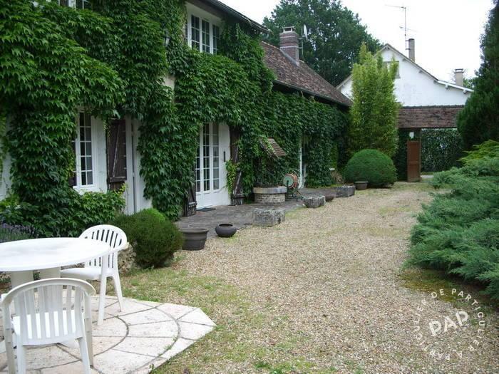 Vente Maison Mouettes 220m² 430.000€