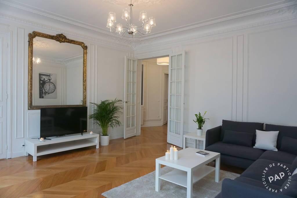 Location Appartement Paris 9E 103m² 3.500€