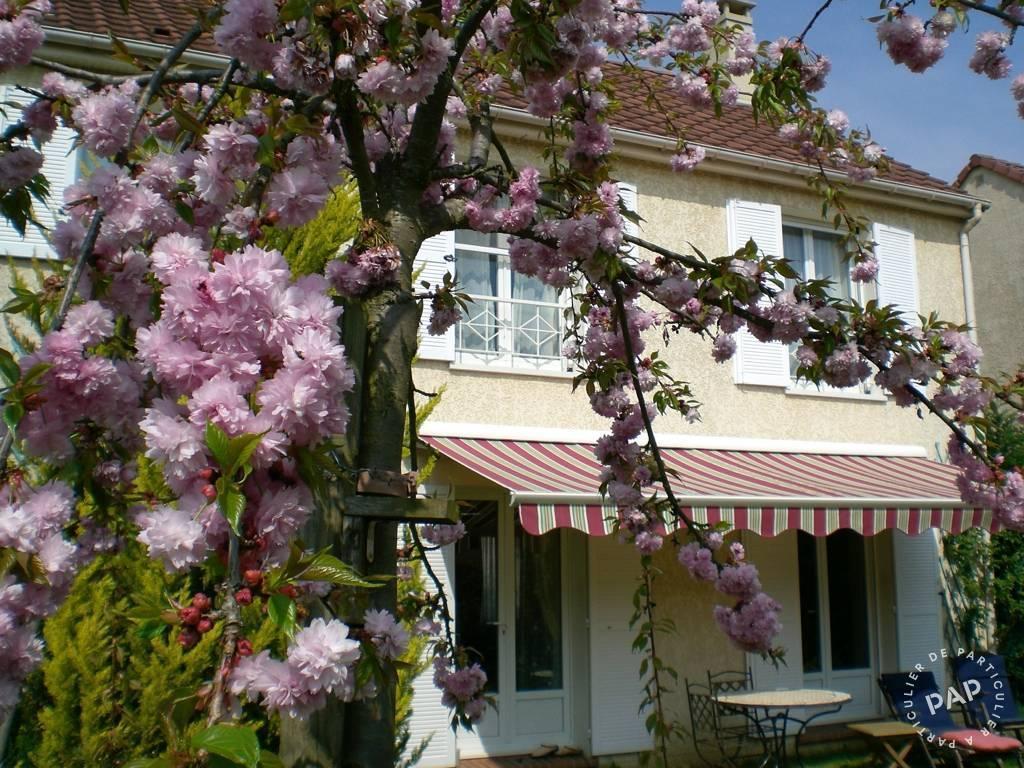 Vente Maison Lagny-Sur-Marne (77400) 123m² 422.000€