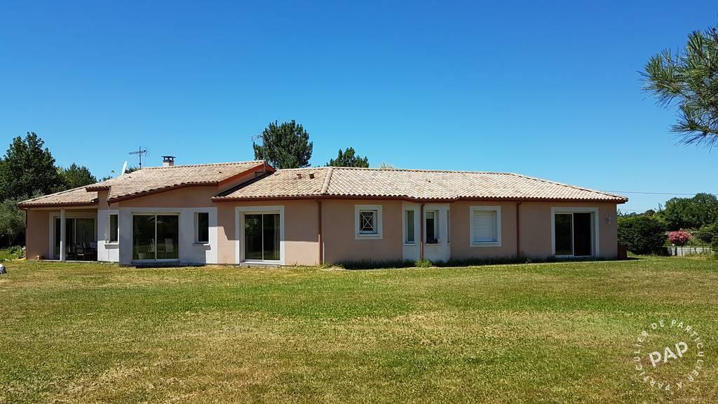 Vente maison 10 pièces Libourne (33500)