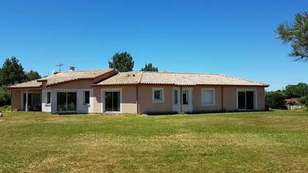 Vente maison 270m² 10 Minutes Libourne - 545.000€